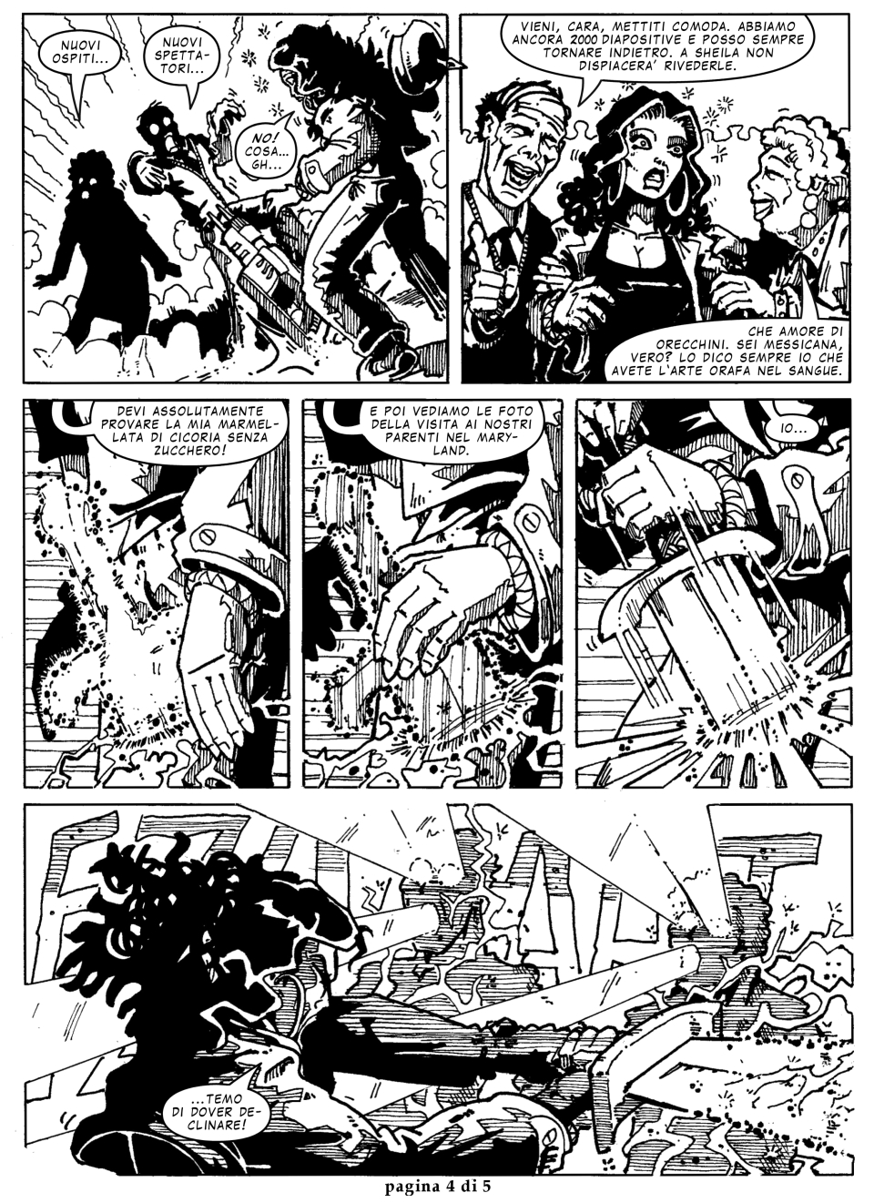 Get a Life 4 - pagina 4