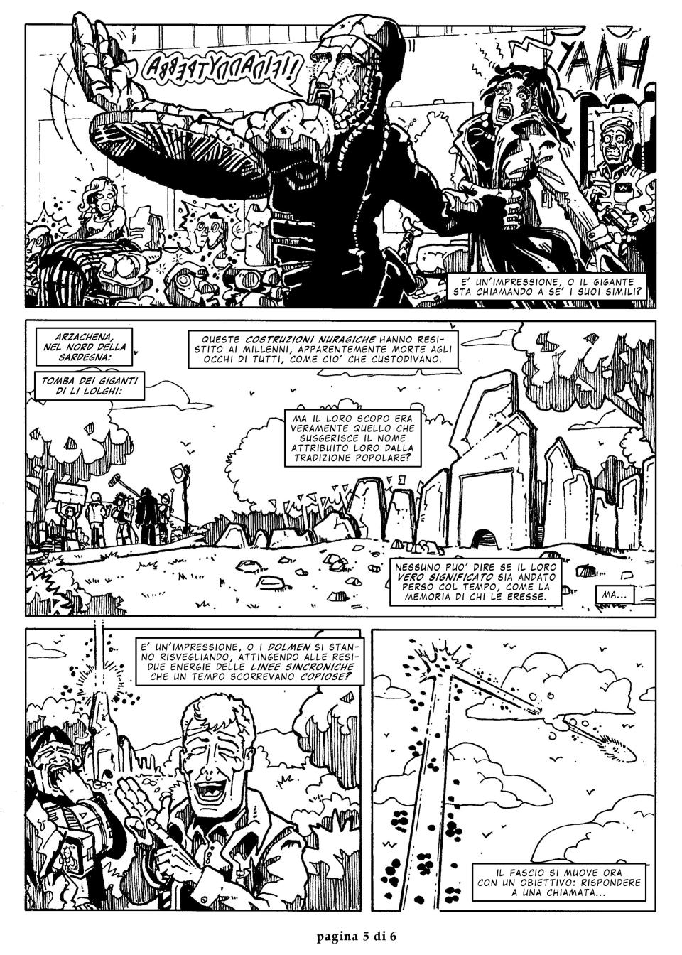 Get A Life 6 - pagina 5