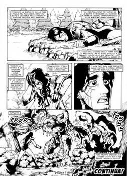 Get A Life 9, pagina 5