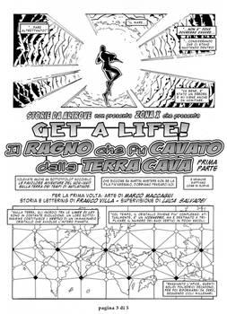 Get A Life 9, pagina 3
