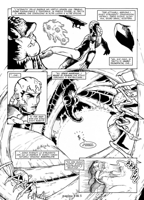 Get A Life 9, pagina 4