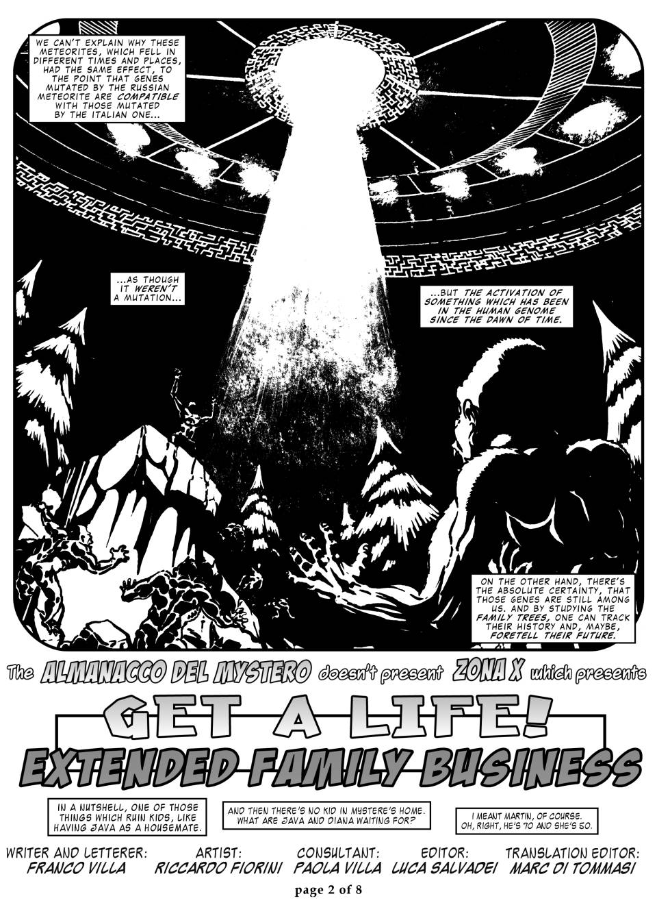 Get A Life 8 - page 2