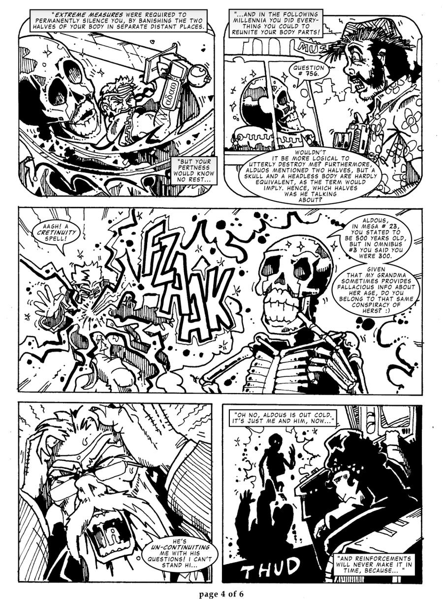 Get A Life 1 - page 4