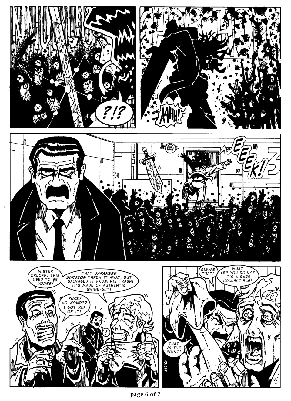 Get A Life 2 - page 6