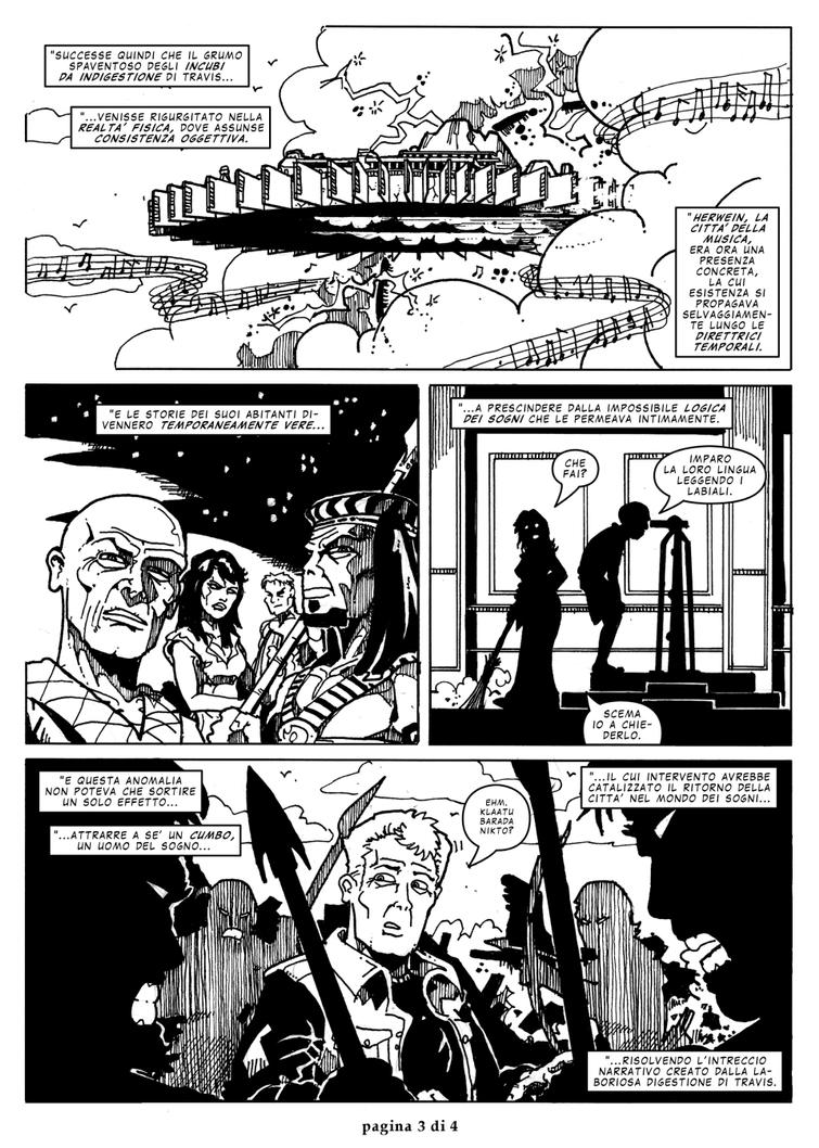 Get A Life 11 - pagina 3 by martin-mystere