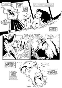 Get A Life 12 - pagina 1