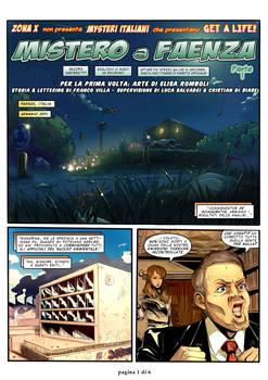 Get A Life 16 - pagina 1