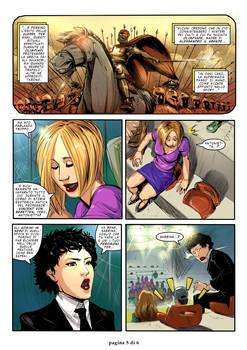 Get A Life 16 - pagina 5