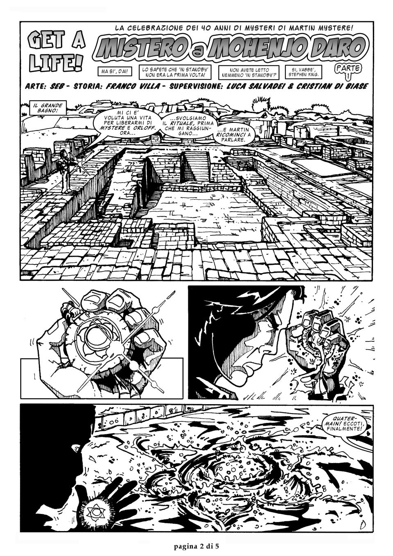 Get A Life 15 - pagina 2