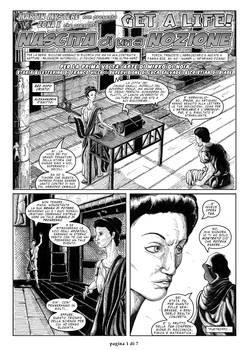 Get A Life 18 - pagina 1