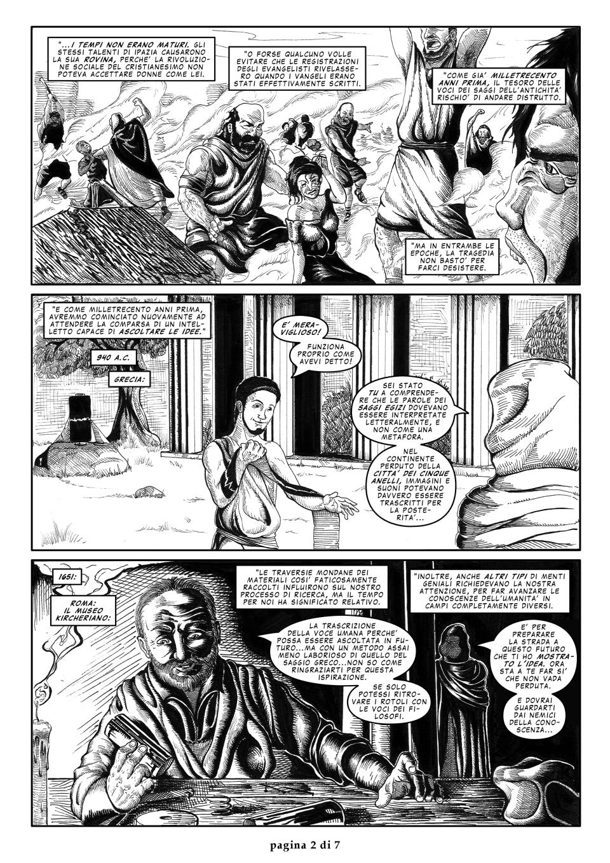Get A Life 18 - pagina 2