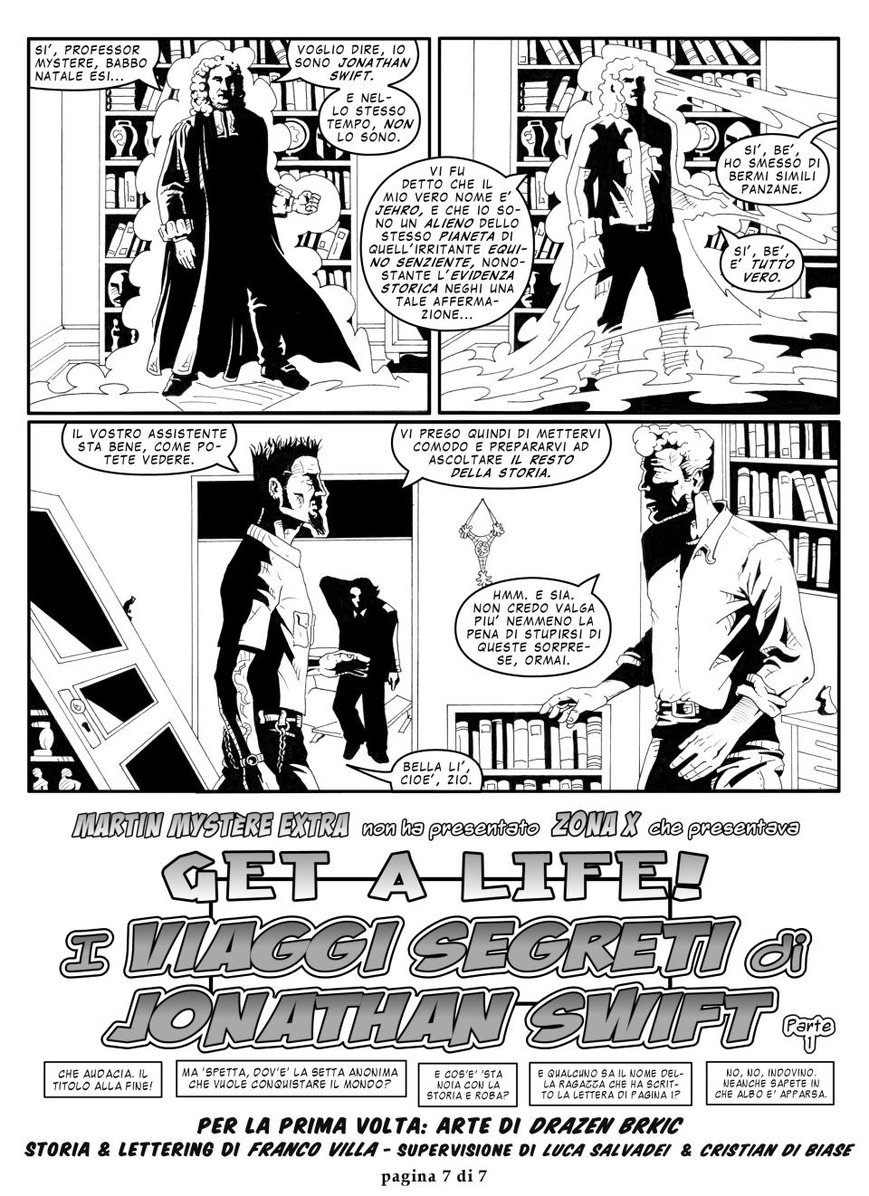 Get A Life 18 - pagina 7