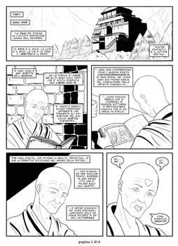 Get A Life 23 - pagina 1