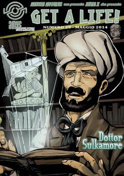 GaL 29 - Dottor SulkAmore - copertina