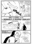 GAL - Il vangelo a doppio taglio! parte 4 - p1