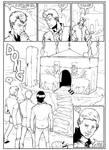 GAL - Il vangelo a doppio taglio! parte 3 - p2