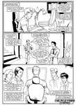 GAL - Il vangelo a doppio taglio! parte 4 - p5
