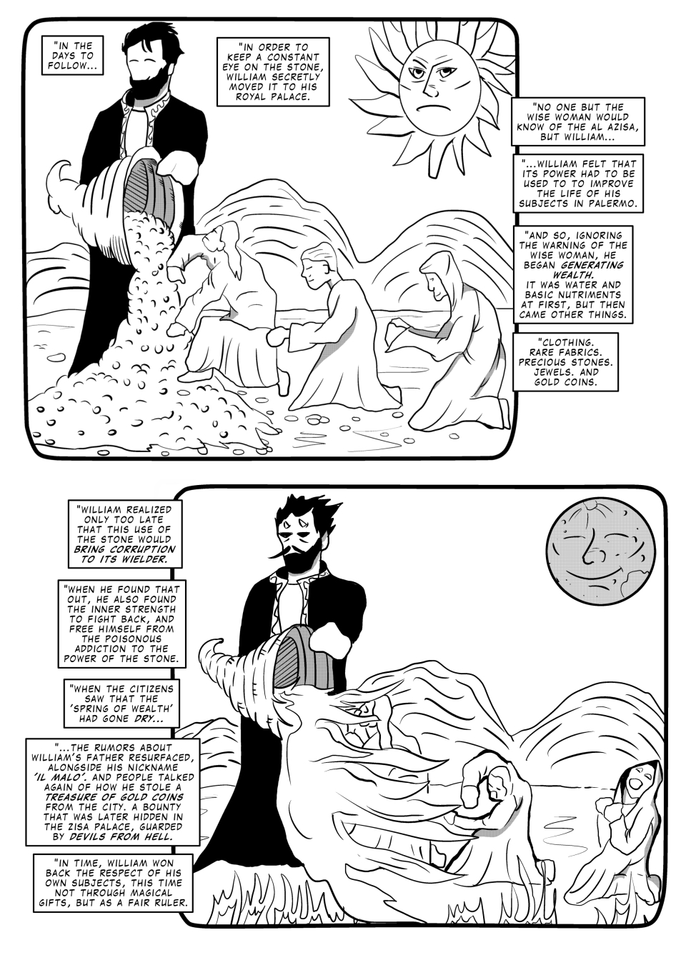 GAL 45 - Under the Sign of the Z part2 - p6