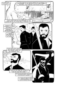 GAL 45 - Under the Sign of the Z part2 - p9
