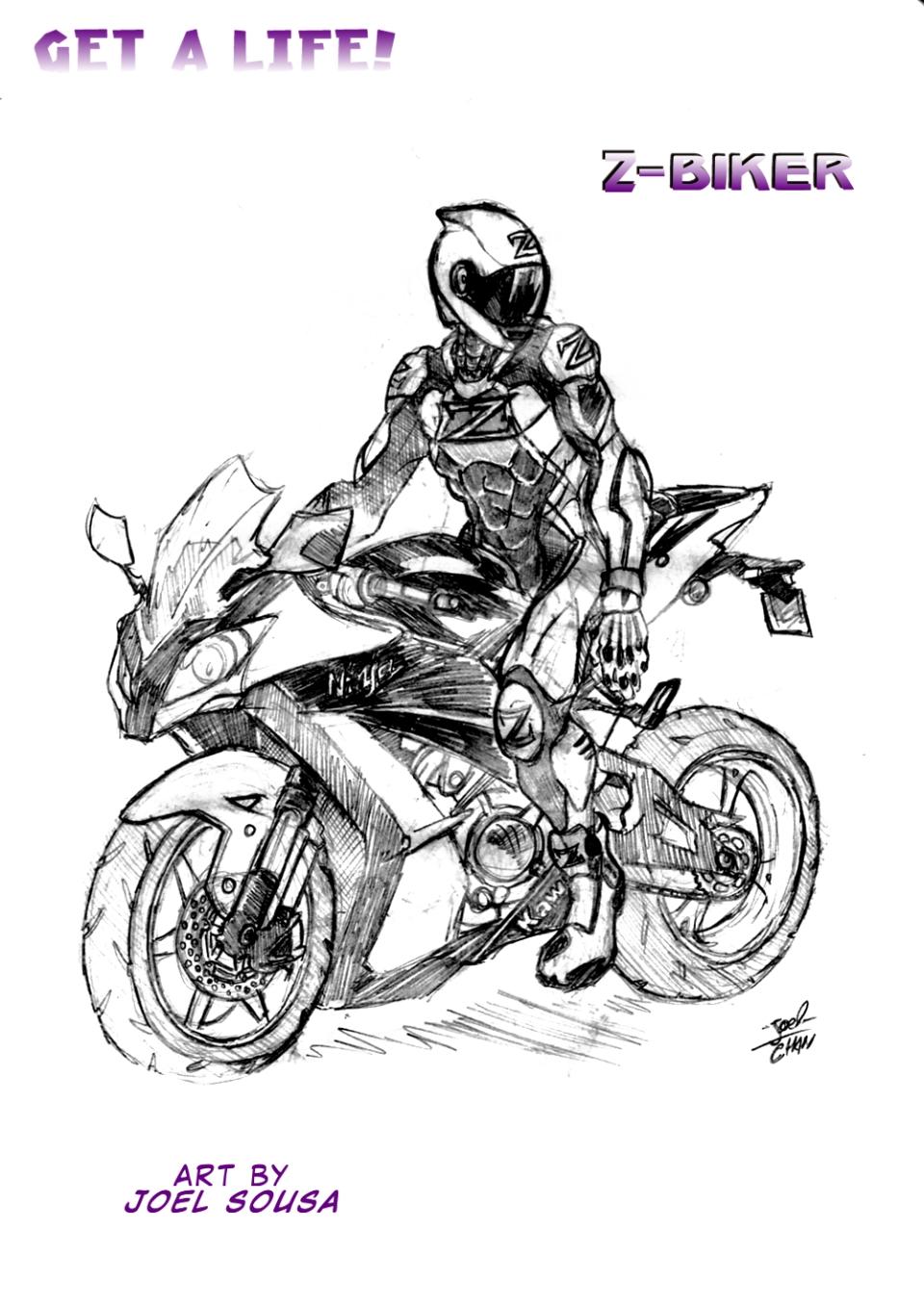 Studio - Z-Biker