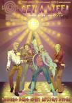 Get A Life 19 - Disco cover