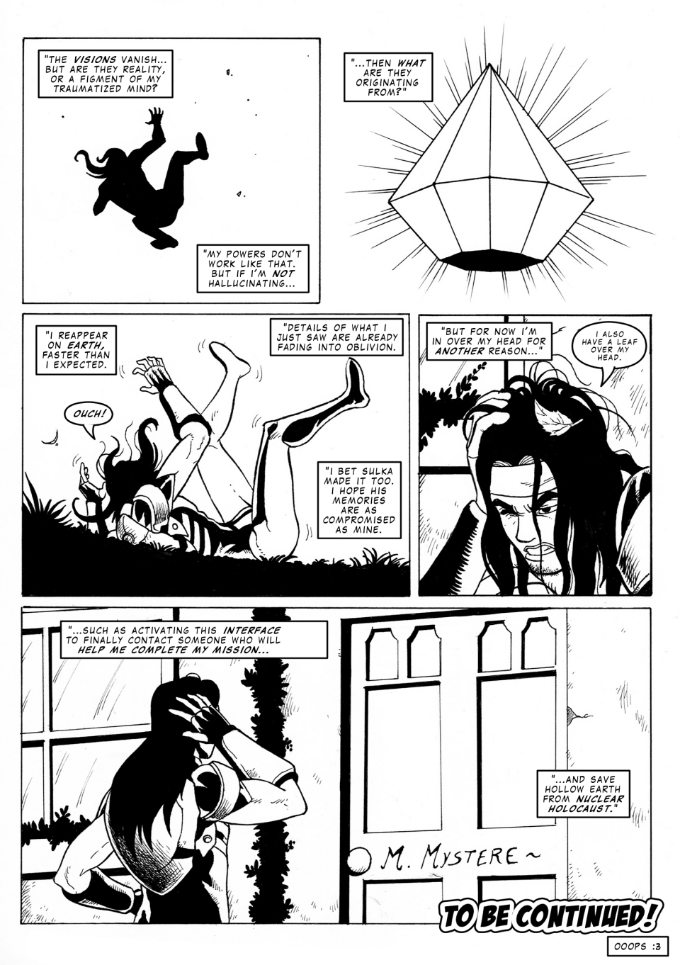 Get A Life 12 - page 6