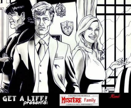 La Famiglia del Mistero