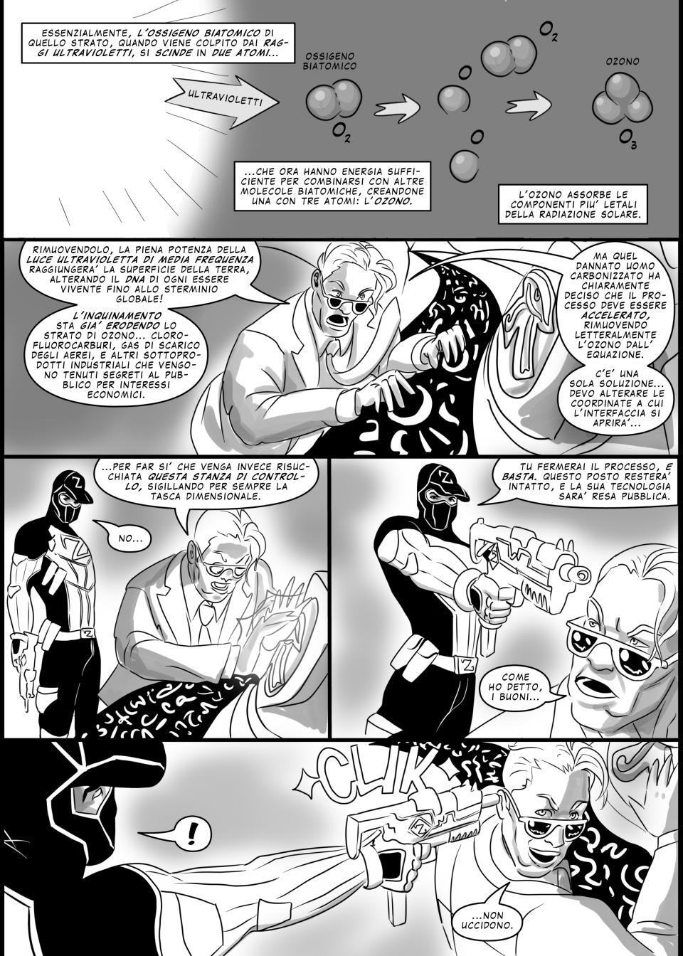 GAL 50 - L'altro segreto delle Piramidi 6 - p15