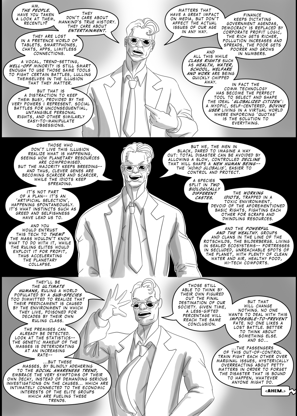 GAL 50 - The Pyramids' Other Secret 6 - p13
