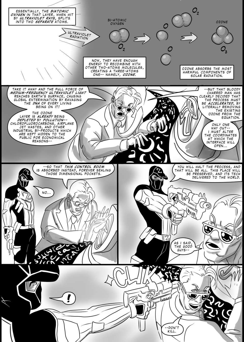 GAL 50 - The Pyramids' Other Secret 6 - p15