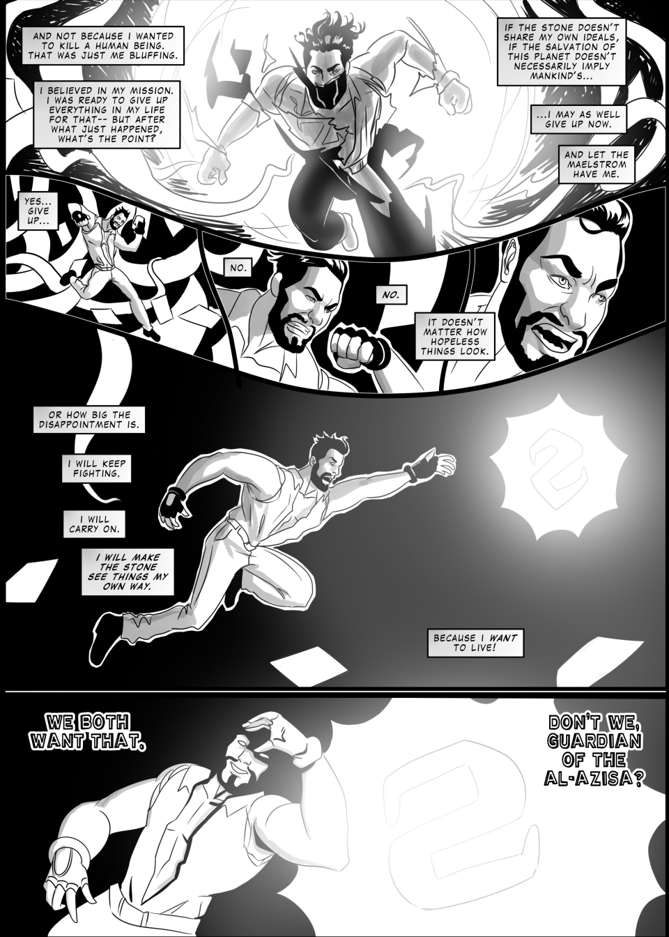 GAL 50 - The Pyramids' Other Secret 6 - p17
