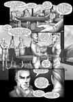 GAL 51 - Post-human Precursor - page 3