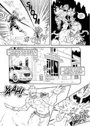 GAL 53 - Great Father of Sardinia - p11 by martin-mystere
