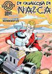 GAL 54 - Di' qualcosa di Nazca - copertina A