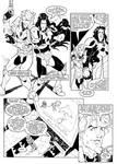 GAL 54 - Di' qualcosa di Nazca - pagina 6