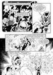 GAL 54 - Di' qualcosa di Nazca - pagina 10