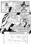 GAL 54 - Di' qualcosa di Nazca - pagina 11
