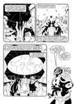 GAL 54 - Di' qualcosa di Nazca - pagina 13