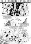 GAL 54 - Di' qualcosa di Nazca - pagina 14