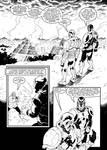 GAL 54 - Di' qualcosa di Nazca - pagina 15