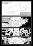 GAL 54 - Di' qualcosa di Nazca - pagina 16