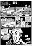 GAL 55 - Three Travis vs. Tra 3vis - page  5