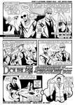 GAL 55 - Three Travis vs. Tra 3vis - page  6