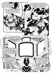 GAL 60 - La cospirazione della Terra Cava - p13