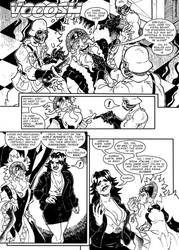 GAL 60 - The Hollow Earth Conspiracy - p7