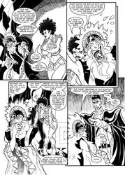 GAL 60 - The Hollow Earth Conspiracy - p8