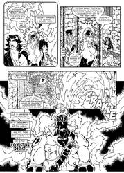 GAL 60 - The Hollow Earth Conspiracy - p11