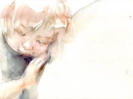 Memory 1 by melukilan