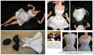 White dress commission