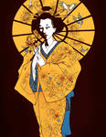 Geisha for Dulin